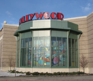 Hollywood Slots Casino, Hotel and Raceway, Bangor, ME retail commercial
