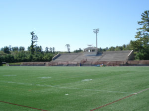 Artificial Turf, Phillips Exeter Academy, Exeter, NH
