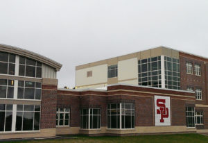 South Portland High School, South Portland, ME